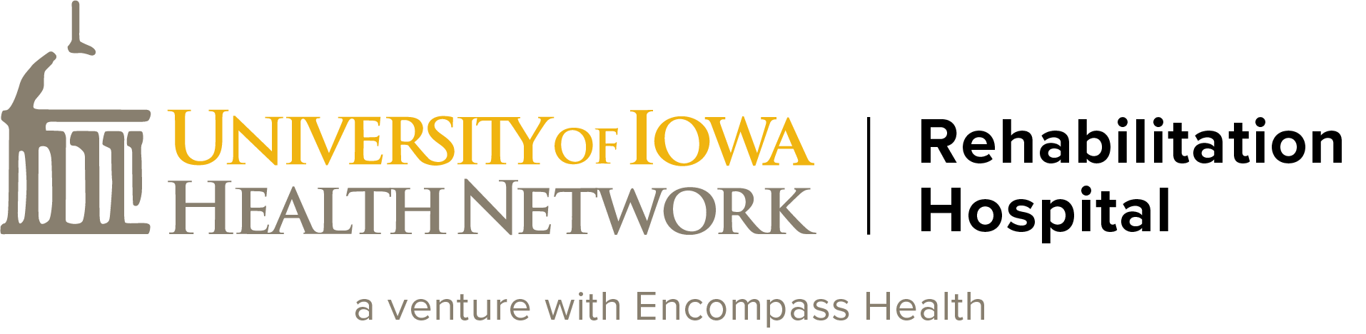 University of Iowa Health Network Logo