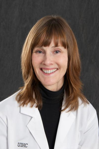 Profil photo of Janet Fairley, MD
