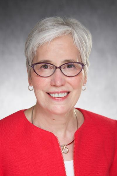 Profile photo of Patricia Winokur, MD