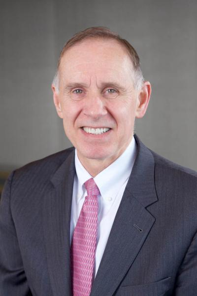 Profile photo of Brooks Jackson, MD, MBA