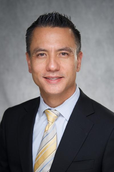 Tim Kan profile photograph